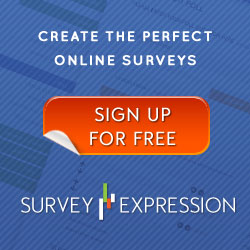 Free survey software